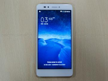 Lava Z25 First Impressions: 'Flagship device' may face some challenges