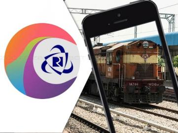 IRCTC Rail Connect – Book train ticket at your fingertips