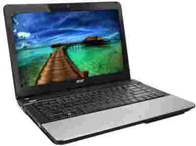 Acer Aspire E1-431 Laptop 2nd Gen PDC/2GB/320GB/Linux (NX.M0RSI.004)