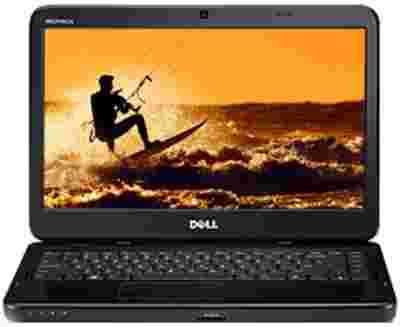 Dell Inspiron 14 Laptop (2nd Gen Ci5/ 4GB/ 500GB/ Win7 HB)