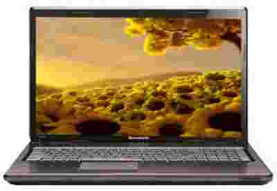 Lenovo Essential G570 (59-315902) Laptop (2nd Gen Ci3/ 4GB/ 320GB/ DOS/ 1GB Graph)