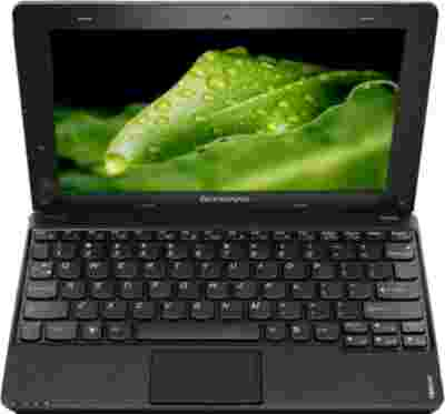 Lenovo Ideapad S110 (59-328519) Netbook (2nd Gen Atom Dual Core/ 2GB/ 320GB/ DOS)
