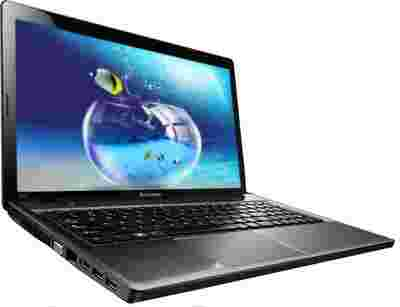 Lenovo Ideapad Z580 (59-322641) Laptop (2nd Gen Ci3/ 4GB/ 500GB/ Win7 HB / 2GB Graph)