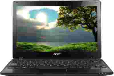 Acer Aspire One 725 Laptop (APU Dual Core/ 2GB/ 320GB/ Win7 Starter/ 256MB Graph) (NU.SGPSI.002)