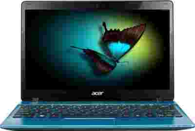 Acer Aspire One 725 Netbook (APU Dual Core/ 2GB/ 500GB/ Linux/ 256MB Graph) (NU.SGQSI.009)