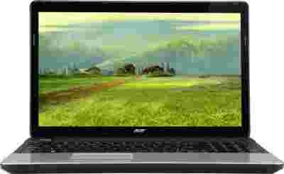 Acer Aspire E1-531 Laptop (3nd Gen CDC/ 2GB/ 500GB/ Linux) (NX.M12SI.040)