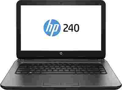 HP 240 G2 Series 240 G2 Core i5 - (4 GB DDR3/500 GB HDD) Notebook