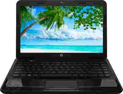 HP 1000-1204TU Laptop (CDC/ 2GB/ 500GB/ Win8)