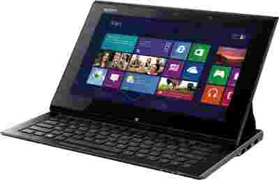 Sony VAIO Duo 11 SVD11213CNB Ultrabook (3rd Gen Ci5/ 4GB/ 128GB SSD/ Win8/Touch)