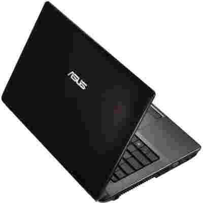 Asus X44H-VX058D Laptop (2nd Gen Ci3/ 2GB/ 320GB/ DOS)