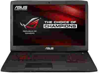Asus T7065P ROG Series G751JM-T7065P Core i7 - (24 GB DDR3/1 TB HDD/2 GB Graphics) Notebook