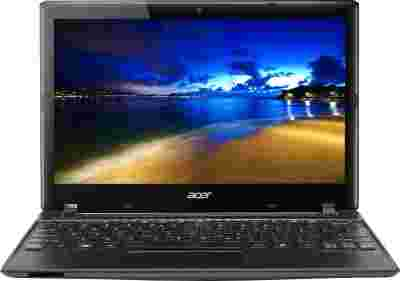 Acer Aspire One 756 Netbook (CDC/ 2GB/ 500GB/ Linux) (NU.SGYSI.014)