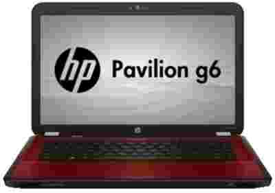 HP Pavilion G6-1103TU Laptop (2nd Gen Ci3/ 2GB/ 500GB/ Win7 HB)