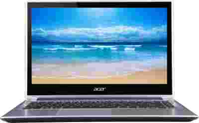 Acer V5-431P Laptop (2nd Gen PDC/ 2GB/ 500GB/ Win8/ Touch) (NX.M7LSI.001)