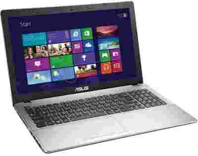 Asus X551JK-DM132H X Series X551JK-DM132H Core i7 - (8 GB DDR3/1 TB HDD/2 GB Graphics) Notebook
