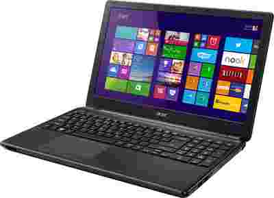 Acer Aspire E E1-570 Notebook (3rd Gen Ci3/ 4GB/ 500GB/ Win8/ 128MB Graph) (NX.MEPSI.007)