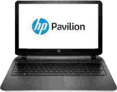 HP Pavilion 15-p201tx Notebook (5th Gen Ci3/ 4GB/ 1TB/ Win8.1/ 2GB Graph) (K8U13PA)