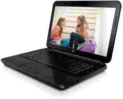 HP 14-r004TU Notebook (4th Gen Ci3/ 4GB/ 500GB/ Win8.1) (G8D25PA)