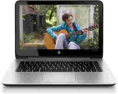 HP Envy Touchsmart 14-k013TX Laptop (4th Gen Ci5/ 8GB/ 1TB 24GB SSD/ Win8/ 2GB Graph/ Touch)