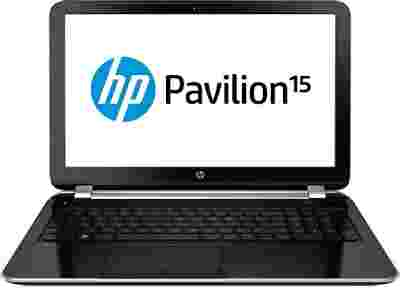 HP Pavilion 15-n203TX Laptop (4th Gen Ci5/ 4GB/ 1TB/ Win8.1/ 1GB Graph)