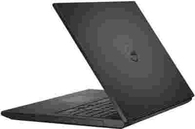 Dell Inspiron 3542 Notebook (4th Gen Ci3/ 4GB/ 500GB/ Win8.1/ 2GB Graph)