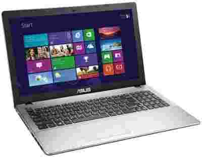 Asus X550LD-XX064D X X550LD Intel Core i5 - (4 GB DDR3/1 TB HDD/Free DOS/2 GB Graphics) Notebook