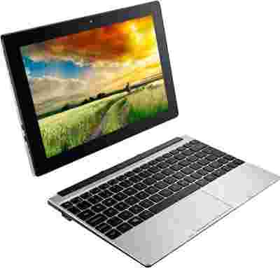Acer S1001 (Intel 2-in-1 Laptop) (Atom Quad Core/ 1GB/ 500GB/ Win8.1/ Touch) (NT.MUPSI.003)