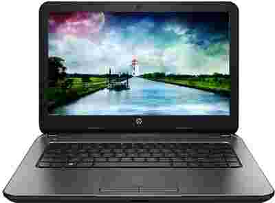 HP 245G3 Notebook (APU Dual Core E1/ 4GB/ 500GB/ Ubuntu) (J9J28PA)
