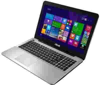 Asus X555LD-XX055H X Series X555LD-XX055H Core i3 - (4 GB DDR3/1 TB HDD/2 GB Graphics) Notebook