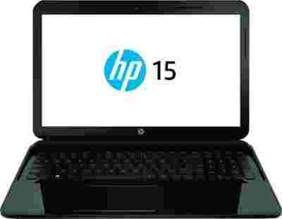 HP 15-g222au APU Dual Core E1 - (4 GB DDR3/500 GB HDD) Notebook