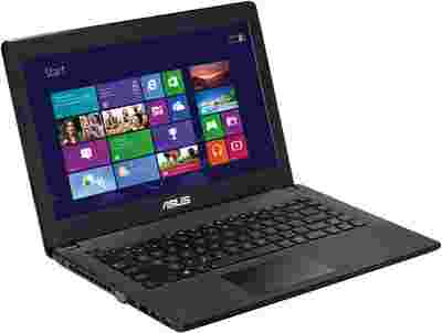 Asus F451CA-VX153D F Series VX153D Intel Core i3 - (2 GB DDR3/500 GB HDD/Free DOS) Notebook