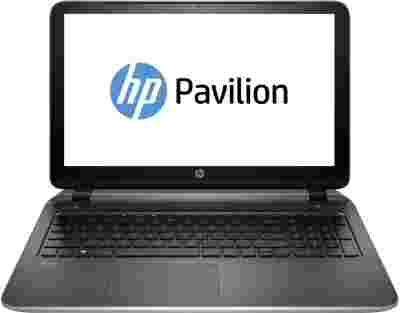 HP Pavilion P Series 15-P242TU Core i3 - (4 GB DDR3/500 GB HDD) Notebook