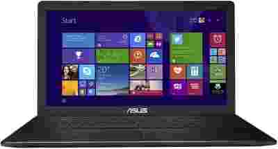 Asus DM132H X Series X550JK-DM132H Core i7 - (8 GB DDR3/1 TB HDD/2 GB Graphics) Notebook