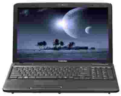 Toshiba Satellite C665-I5210 Laptop (2nd Gen Ci3/ 2GB/ 500GB/ Win7 HB/ 512 MB Graph)