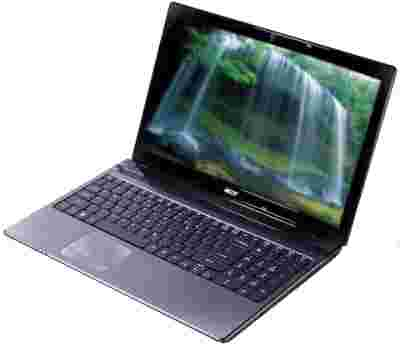 Acer Aspire 5750 Laptop (2nd Gen PDC/ 2GB/ 500GB/ Win7 HB/ 128MB Graph) (LX.RL801.009)