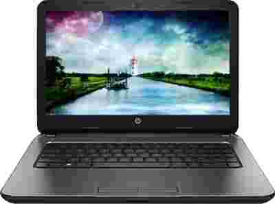 HP 245 G3 (Notebook) (APU Dual Core E1/ 4GB/ 500GB/ Win8.1) (N5P86PA)