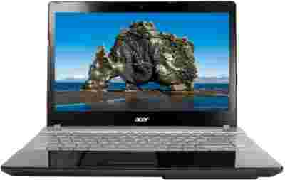 Acer Aspire V3 571G Laptop (2nd Gen Ci3/ 4GB/ 500GB/ Win7 HB/ 2GB Graph) (NX.RZLSI.006)