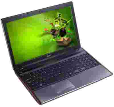 Acer Aspire AS5755 Laptop (2nd Gen Ci3/ 2GB/ 500GB/ Win7 HB) (LX.RPV01.005)