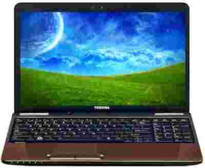 Toshiba Satellite L750-X5318 Laptop (2ng Gen Ci5/ 4GB/ 640GB/ Win7 HP/ 1GB Graph)