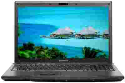 Lenovo Essential G560 (59-055709) Laptop (1st Gen Ci3/ 3GB/ 320GB/ Win7 HB/ 512MB Graph)