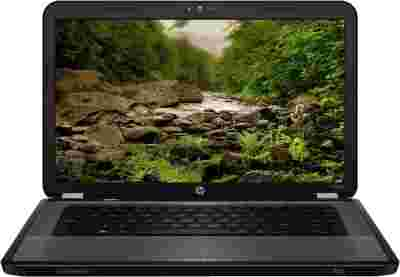 HP Pavilion G6-1313AX Laptop (APU Quad Core A6/ 4GB/ 500GB/ Win7 HB/ 1GB Graph)