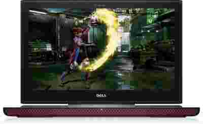 Dell Inspiron 7567 Notebook (A562101SIN9)