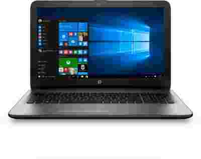 HP Notebook 15 (ac123tx)