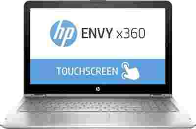 HP Envy x360 (15-AQ273CL)