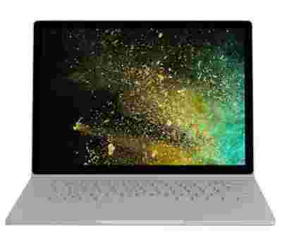 Microsoft Surface Book 2 (2018)