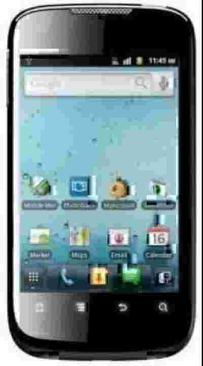 Huawei Ascend 2