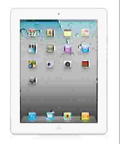 Apple iPad 2 (Wi-Fi 32GB)