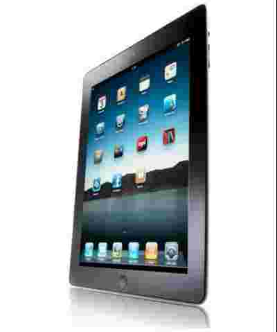 Apple iPad 2 Wi-Fi + 3G 32GB