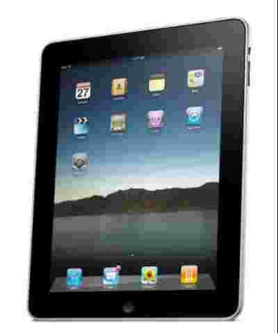 Apple iPad (Wi-Fi 32GB)
