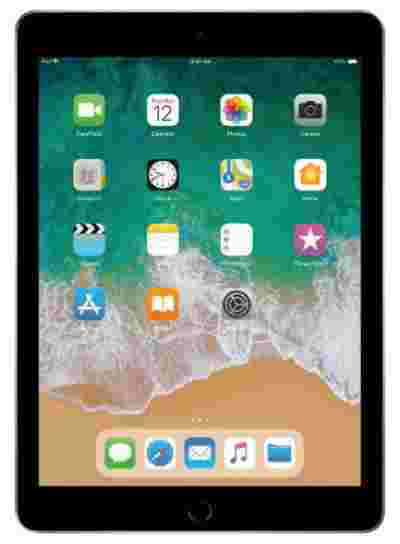 Apple iPad 9.7 (2018) Wi-Fi + 4G 32GB